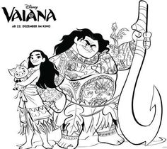 8 best ausmalbilder vaiana images | moana coloring pages, moana coloring, disney coloring pages