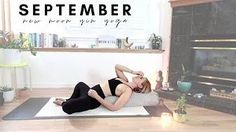 Join Jenny White of MoonRise Self Care for a FREE new moon yin yoga class.  #yinyogaforbeginners #beginneryinyoga #yogaforbeginners #beginneryoga #newmoon #newmoonritual #newmoonmeaning #moonvibes Yin Yoga Sequence, Yin Yoga Poses, Meditation Crystals, Yoga Meditation, New Moon Meaning, Yin Yoga Benefits, Jenny White, Home Yoga Practice, New Moon Rituals