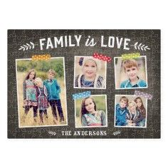 Shutterfly's photo puzzles let your loved ones enjoy a memory one piece at a time. Create a custom puzzle and make a fun, personalized gift for all ages.