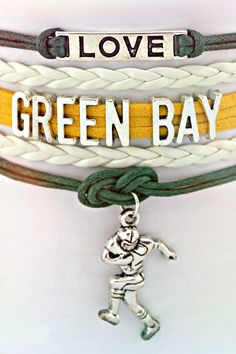 Our beautiful bracelets ship FREE from West Bend, Wisconsin!