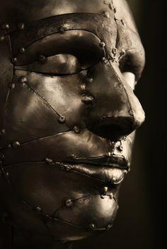 Javier Bernasconi. incredible welding.