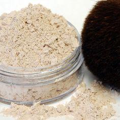 All Natural Foundation Powder