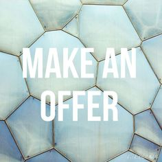 Make an Offer Make an offer Other Other