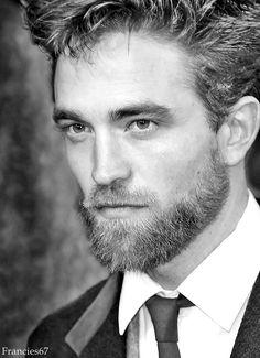 Rob at Berlin Film Festival (Berlinale) for Life premiere, Robert Pattinson Movies, Robert Pattinson Twilight, King Robert, Robert Douglas, Types Of Beards, Berlin Film Festival, Twilight Cast, Body Photography, Portraits