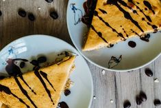 Jedinečný tvarohový koláč, kde ťa prekvapí chrumkavý korpus z ovsených vločiek a tvarohová plnka s vôňou a chuťou kávy. Pozri aj varianty, ak ho chceš urobiť bez kávy. Fit, Ethnic Recipes, Shape