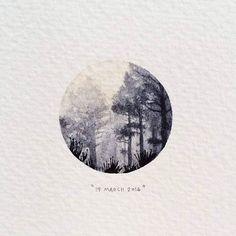 Les peintures miniatures de Lorraine Loots (image)