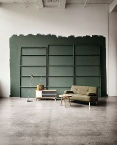 interior by bolia