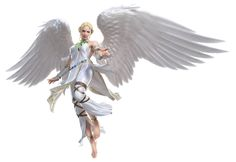 This high quality free PNG image without any background is about angel, messenger of god, holy person and saint. Tekken Girls, San Antonio, Angel Wallpaper, Background Clipart, Angel Warrior, Anime Angel, Cg Art, Iron Fist, Art Google