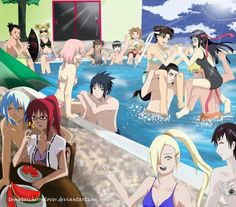 Oh man looks like summer is over and with that so long pool party's and BBQ's