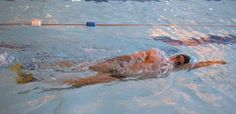 All About Body Roll / Rotation In The Freestyle Swim Stroke