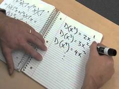"""Derivative Rag (You Tube): """"Wanna learn calculus the fun way? Then check this out! Written and performed by Dr. Eric McDowell, chair of the Math Department at Berry College."""""""