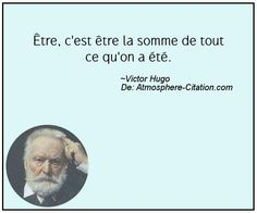 Citation de Victor Hugo – Proverbes Populaires Hatred is the winter of the heart. Citations Victor Hugo, Victor Hugo Quotes, Words Quotes, Life Quotes, Sayings, Quote Citation, French Quotes, In Vino Veritas, Some Words