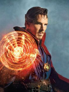 Does Benedict Cumberbatch's costume in Doctor Strange reveal the future of the Marvel universe? Does Benedict Cumberbatch's costume in Doctor Strange reveal the future of the Marvel universe? Marvel Dc, Marvel Comics, Marvel Heroes, Disney Marvel, The Stranger, Iron Man, Trailer Oficial, Chris Hemsworth Thor, Mrs Hudson