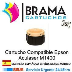 Cartucho compatible para Epson m1400 solo 25,49€ , portes y IVA incluido