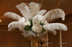 Sicola's Florist Wedding Centerpieces #Flowers #Houston