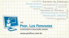 Cover Google Plus Prof. Luis Fernandes