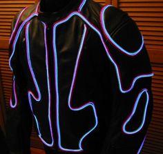EL Wire Mask Masquerade by ELWire4U on Etsy, $50.00 | Masquerade ...