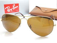 レイバン RAYBAN サングラス RB3025-001-33-58