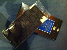 Cioccolato al latte 32% dal Museo del Cioccolato di Norma (LT)