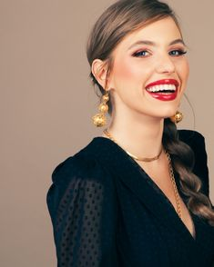 Traditional jewelry from Dubrovnik is more than just an accessory – it tells us the story of the city's rich and long history. Pearl Earrings, Drop Earrings, Dubrovnik, Jewelery, Traditional, History, City, Accessories, Fashion