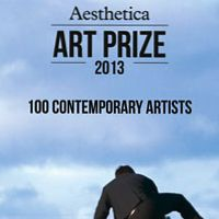 The Aesthetica Art Prize 2013