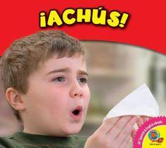 Achus! ~ By: Cecilia Minden