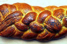 Best Challah (Egg Bread) — Punchfork