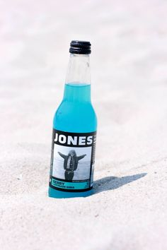 jones soda pop