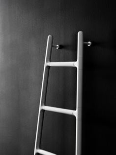 """""""This heating 'ladder' is an object that that I have long desired for my own home and thus I think it responds to one of the first questions which can be asked of a new design object"""". Elisa Giovannoni #Tubesradiatori"""