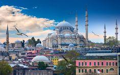 713000de2dd0c افضل شركات السياحة فى تركيا Turkey Facts