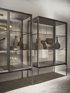 vetrina moderna - LEMA Home