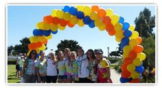 4th Annual San Diego Breath of Hope Lung Cancer Walk on April 22!