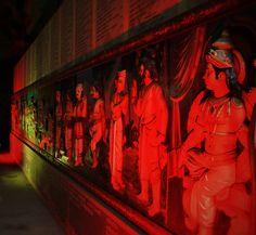 27 Batu Caves, Painting, Art, Art Background, Painting Art, Kunst, Paintings, Performing Arts, Painted Canvas
