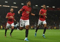 While 2017 winners United and Sevilla, who claimed three successive Europa League titles between advanced with ease, it was the Sco. Manchester United Live, Latest Cricket News, Europa League, Sports News, Premier League, Celtic, The Unit, Running, Chelsea