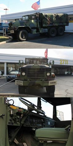 Military Vehicles For Sale, Cars For Sale, Monster Trucks, Cars For Sell