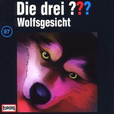 Die drei Fragezeichen Wolfsgesicht