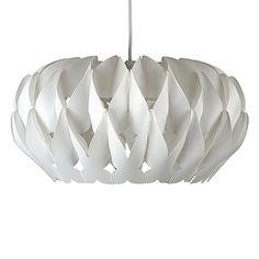 Modern Matt White Pleated Origami Style Ceiling Pendant L... https://www.amazon.co.uk/dp/B01D325844/ref=cm_sw_r_pi_dp_x_t6s0ybS52P9GF