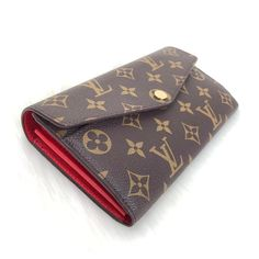 Your Shopping Cart – Fast Group Design Louis Vuitton Sarah Wallet, Louis Vuitton Monogram, Vuitton Bag, Handmade Bags, Leather Wallet, Fendi, Purses, Group, Shopping