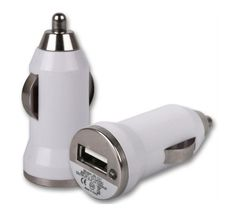 USB Car Charger designed to charge your devices such as phones, iPads, Macs, Androids and much more. Charge your mobile phone, while driving.- Charge your phone