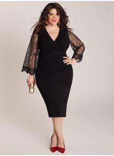 bdf06ea262d 95 Best igigi images | Plus size dresses, Plus size fashions, Large ...
