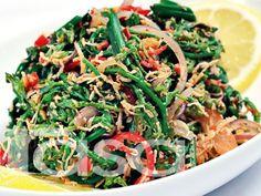 ... Kerabu on Pinterest | Salads, Green papaya and Green papaya salad