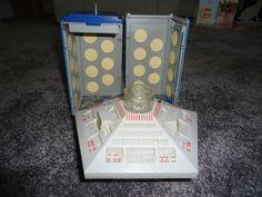 RARE 7th Doctor Dr Who 1987 Dapol Working Tardis Console Flashing Lights Photo | eBay