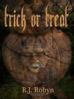 TrickorTreat-Perfect Halloween read filled with Witches and history. Fabulous cover by Sue Mydliak