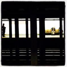 NYC 2014 - Subway - Photo by Gabriel Faldutto ®