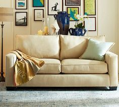 Measuring Upholstery 101 (Part 2): Sofa