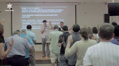 EQUIP conferences focus on training next generation leaders in Israel. https://www.youtube.com/watch?v=43JpVmFSg6c&utm_content=buffer19fcb&utm_medium=social&utm_source=pinterest.com&utm_campaign=buffer