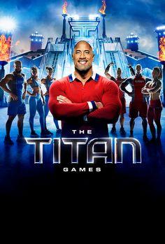 دانلود سریال the titan game 2019 - Games Tv Series To Watch, Series Movies, New Movies, Movies To Watch, Imdb Movies, Films, Wwe The Rock, Dwayne The Rock, Reality Shows