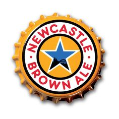NEWCASTLE Brown Ale~