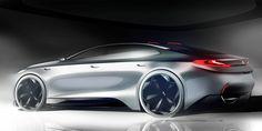 Kia K5 2022 Concept