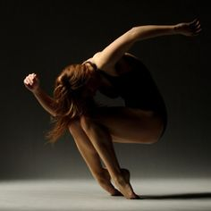 Dance is a delicate balance between perfection and beauty.